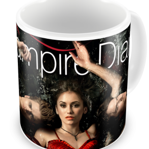 caneca the vampires diaries s1
