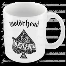 caneca personalizada ace of spades