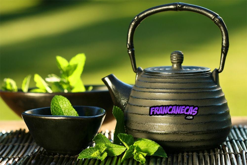7 Razões para tomar chá todos os dias