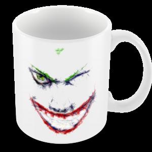 caneca personalizada joker