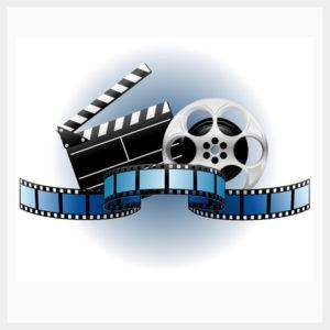 Canecas Filmes e séries