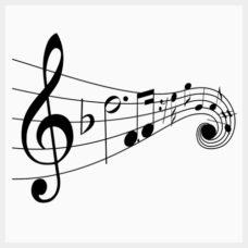 Canecas Musicais/Artistas