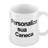 personalize sua caneca