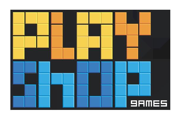 caneca personalizada play shop games